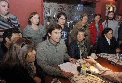 Prometen presencia tandilense en Buenos Aires para acompañar a Cristina