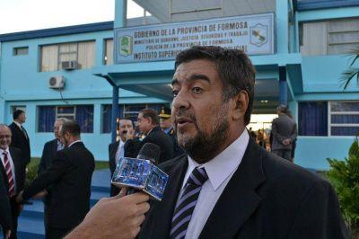 El ministro González habló de vedetismo para negar SU complicidad con el avance de la droga