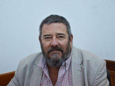 """García Goyena: """"Nadie tiene que quedar en la calle, todos tienen que seguir trabajando"""""""