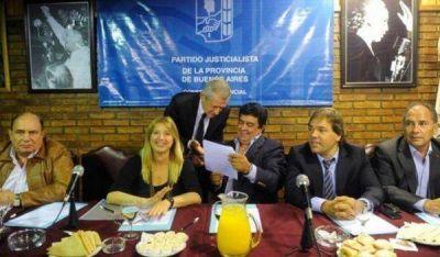 El PJ pone en la mira a la gesti�n Macri y convoca a acompa�ar a CFK