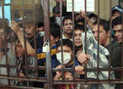 Cárceles bonaerenses tienen una superpoblación del 87 por ciento