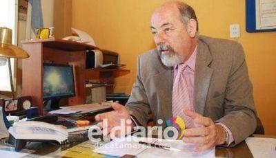 Seguir�n investigando al contador Julio Prieto