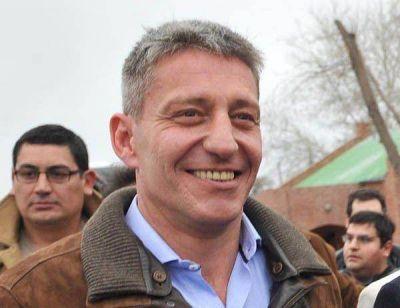 Mariano Arcioni salió a aclarar sus lazos con Lázaro Báez