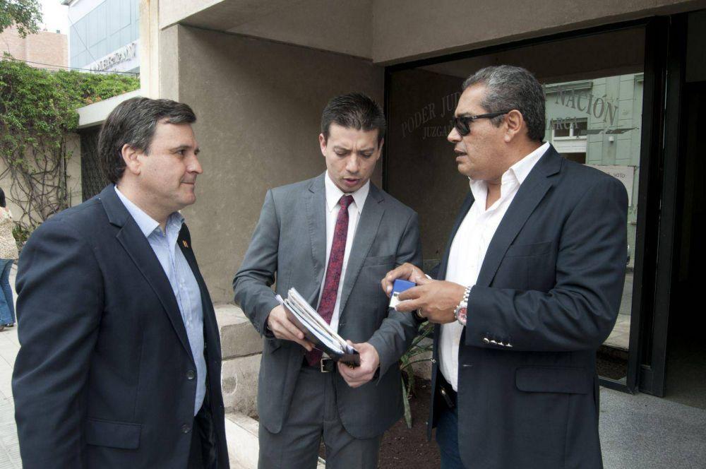 Biotti intimó al ministerio de Energía que dé información