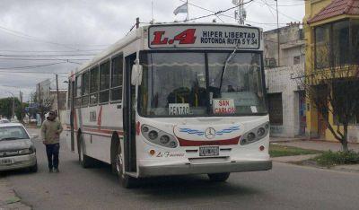 Inminente aumento del precio del boleto en las líneas urbanas