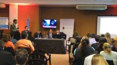 Jornadas legislativas: Carlos Paz recibi� a los concejales la Provincia de C�rdoba
