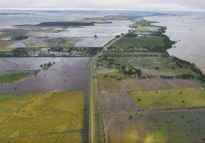 Este jueves analizar�n la extensi�n de la emergencia agropecuaria