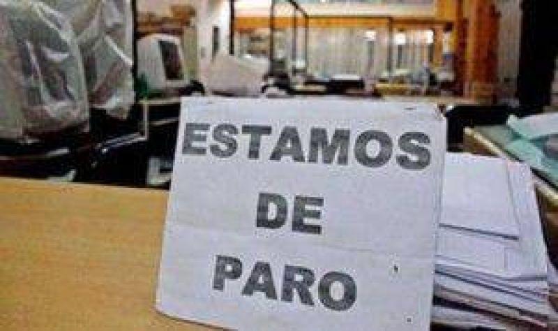 Bancarios consideran insuficiente la oferta salarial y confirman el paro del jueves