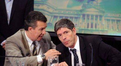El Senado impuso a Macri l�mites para emitir deuda