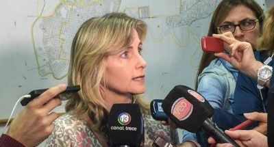 Emergencia hídrica: piden no sacar los residuos este martes