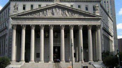 Holdouts: audiencia clave hoy en EEUU para que el Gobierno pueda pagar la deuda