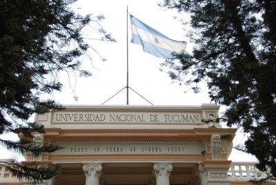 Una nueva denuncia por m�s de $ 70 millones perdidos sacude a la UNT