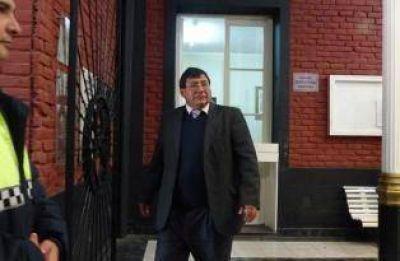 Declara ante el juez el intendente tafinisto