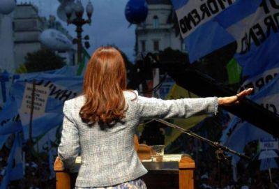Repudio de la Juventud Radical porque una Facultad cierra para apoyar a CFK