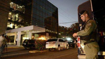 Panamá Papers: allanaron oficinas del estudio de abogados Mossack Fonseca