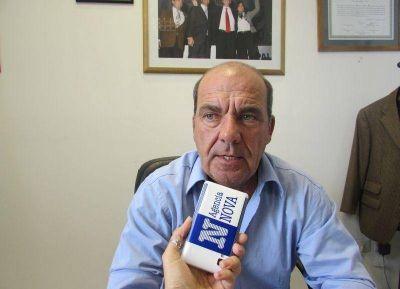 Moccero sobre la gestión de Vidal,