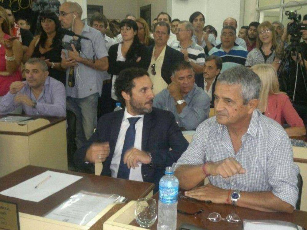 Berisso: El FpV se quedó con las manos vacías en la repartija por las comisiones