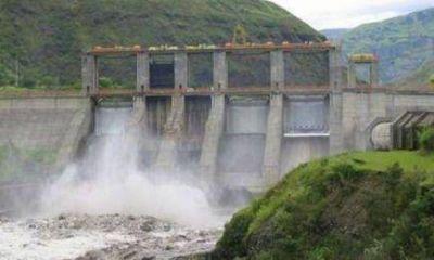 Impulsan Ley para convocar al pueblo misionero a un plebiscito acerca de las Represas