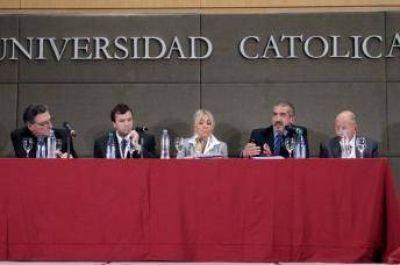 El presidente del Instituto Islam para la Paz disertó en el Congreso Mundial Intercultural e Interreligioso