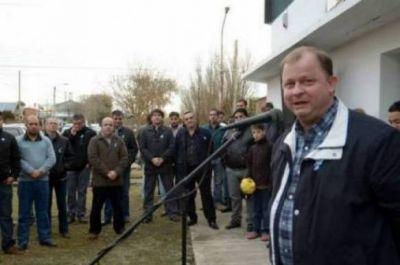 Turchetti confirmó aspiración de presidir el peronismo provincial