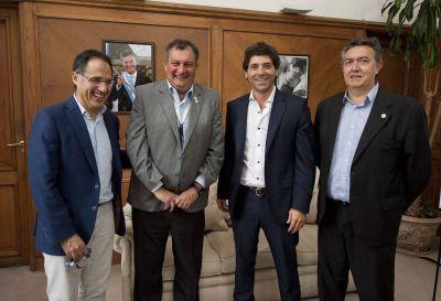 Finalmente Bariloche recibi� el ATN de 10 millones