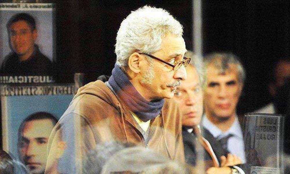 Piden la detención de Chabán por miedo a que se fugue o se suicide.