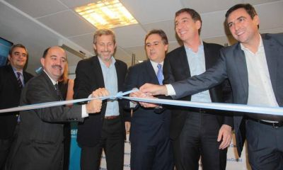 "Frigerio: ""Seguramente no era el motivo que CFK deseaba para volver"""
