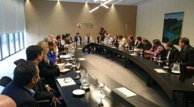 Los municipios de C�rdoba tendr�n fondos provinciales para ejecutar obras p�blicas