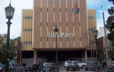 UNLPam: no se usaron $ 73 millones en el 2015 y los reasignaron para este año