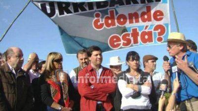 Busti aval� la movilizaci�n a favor de CFK y cuestion� a Macri