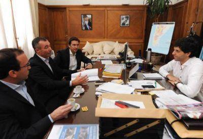 La Nación envió fondos a 3 municipios basualdistas