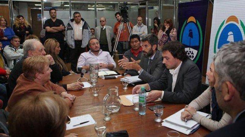Los gremios de la salud rechazaron la propuesta salarial del Gobierno