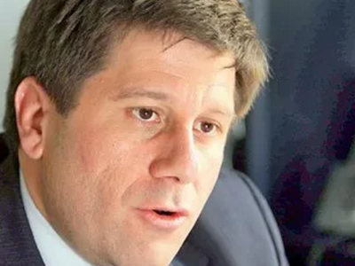 Osep: imputarán a Marcelo Costa por el empleado del millón de pesos