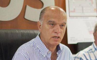 Sin la mayoría del PJ, Grindetti se reunió con los concejales