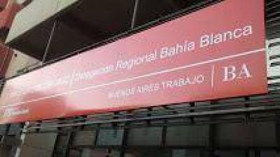 El próximo lunes asumirá el nuevo delegado en Bahía Blanca del Ministerio de Trabajo bonaerense