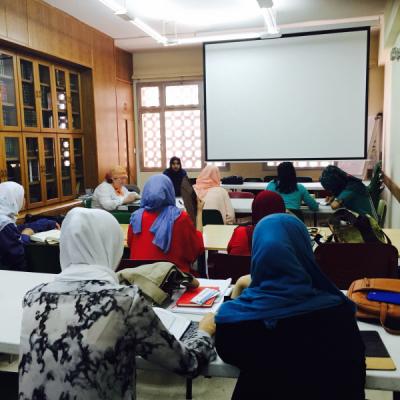 El Centro Isl�mico dicta un seminario sobre �Historia del Islam�