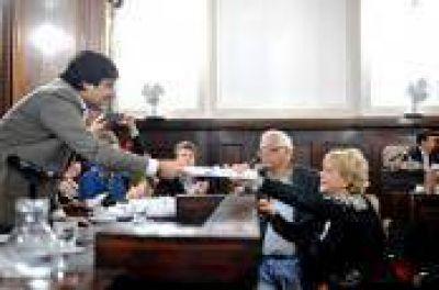 El Concejo Deliberante de La Plata aprobó el aumento en las becas para estudiantes universitarios
