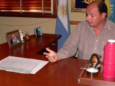 ¿Ex alcalde cobra los $ 86 mil por sus vacaciones?