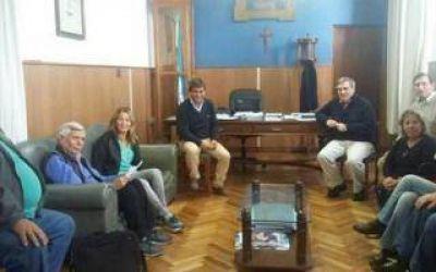 Lober�a: Fioramonti anunci� aumento del 11% a municipales