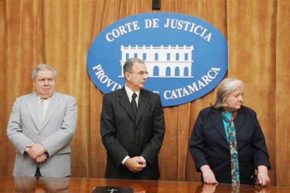 La Corte hizo lugar al amparo y abrió una etapa de investigación