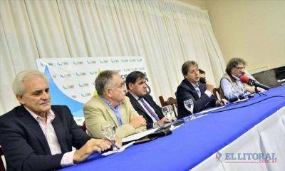 Libres: presentaron el plan de obras para extender la red de gas natural a 100 familias