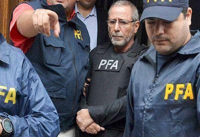 Jaime continuará detenido por riesgo de fuga y por las condenas previas