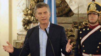 Macri visita Entre Ríos por las inundaciones y Lemus llega a Gualeguaychú