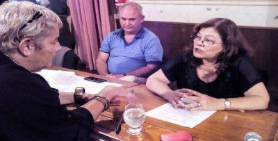 Nuevos cruces entre Barbieri y Rocca por la designación de Alejandro Donatti
