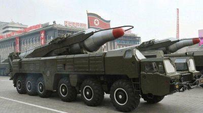 Amenaza fallida: Corea del Norte lanzó un misil pero no tuvo éxito