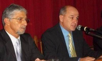 Mariano Uset: �Nos encontramos con un municipio devastado�