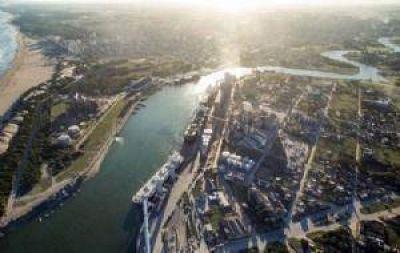 El Consorcio de Puerto Quequ�n no debe ser un coto de caza de la pol�tica