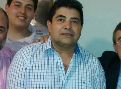 General Alvarado: Oscar Fortuny es el nuevo Jefe de PAMI