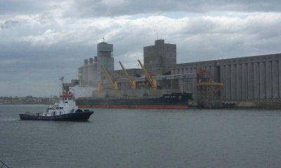 Feroz disputa por el manejo de Puerto Quequén que Vidal aún no resuelve