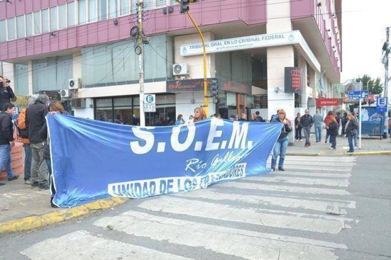 SOEM pedir� 50% de aumento al Ejecutivo municipal y un m�nimo de 16.500 pesos